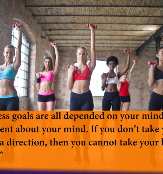 Gym Motivational Images