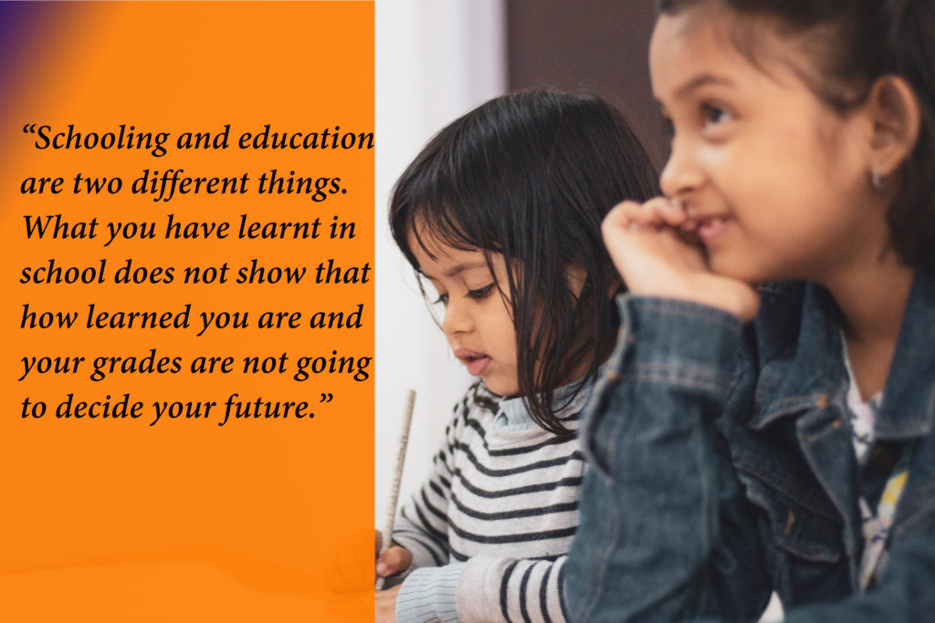 Inspirational Educational Quotes