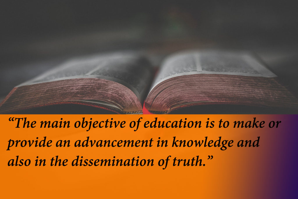 Top Educational Quotes